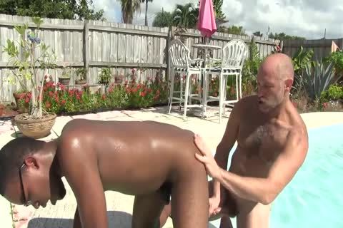 A fascinating Afternoon At The Pool