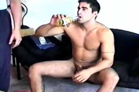 sucking amateur Straight lad Zack