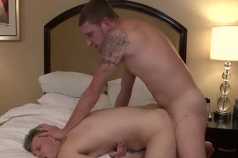 Pulling Out - Scene 4