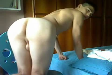 Italian dirty twink With Super sleazy juicy Smooth On web camera