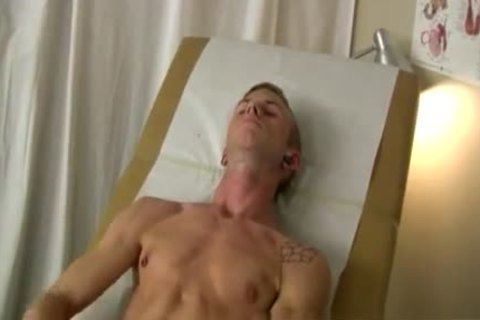 Medical lad cum discharged And cute White Physical Col
