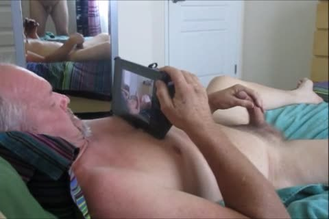 Poppered & butthole-Plugged Plumber gets penis Pumped & Popped.