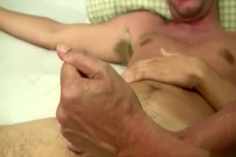 Porn Goth homosexual boyz Doing Sex Mr. Hand Has Some Joy Surprises