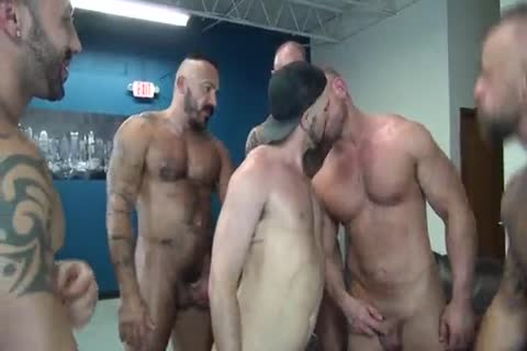 orgy raw two