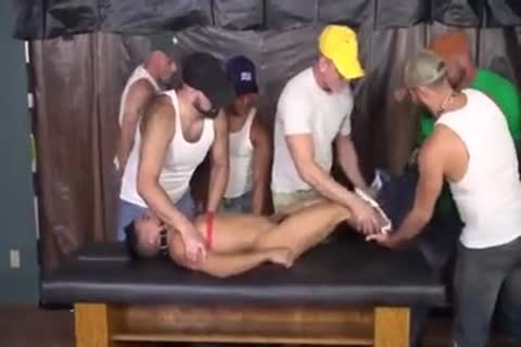 Armond Rizzo acquire Bb drilled By gang