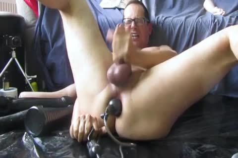 dril It All In, big ass toys Up My butthole.