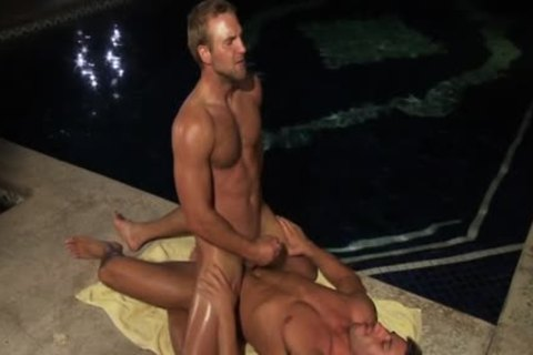 muscular hardcore Muscle Males butthole nail aperture Poon And get (ones) Tip moist With A Floppy jock