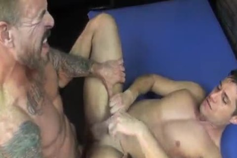Rocco steele bonks marco sessions