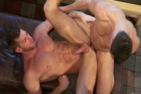 Eye Contact: Dean Flynn & Marco Blaze!