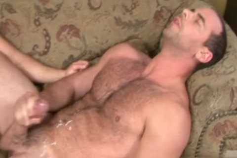 giant penis homosexual anal job And cumshot