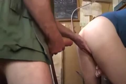 Cumming Into Trouble #2