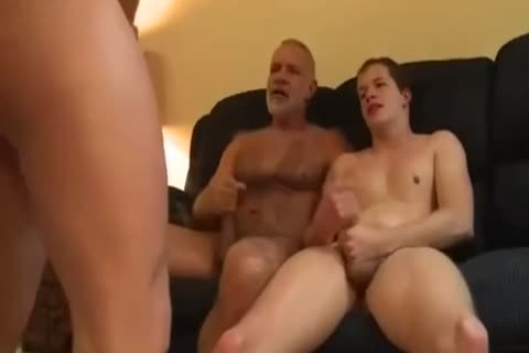 Cumming Into Trouble #three - Pastor Gave In To Holy Cummunion