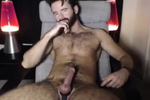 crazy naughty Dilf web camera Show