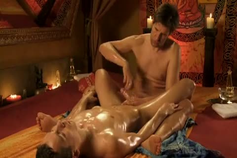 Super Massagem Tantra two