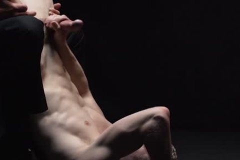 Mormonboyz - naked young guy Punished For His Transgression