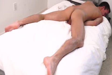 Mormonboyz - Secret Missionary Solo With anal Play