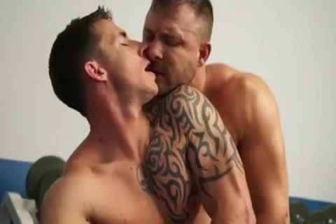 Austin Wolf And Richard Pierce