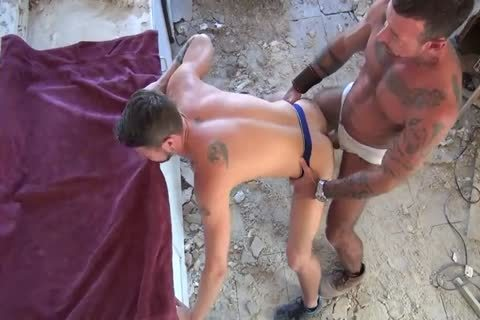 Load Up My hole - Scene 1