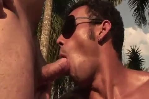RICCO PUENTES IS banging FAGS bare 4 - Scene 4