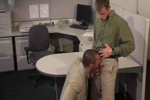 special Reserve: Kyle Quinn & Jessy Ares - butthole drilling In The Office