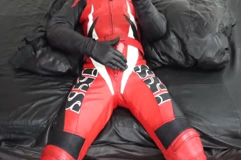 Biker Leather Gear
