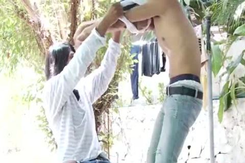 TwinkBoy Media Two lustful asian twinks Go raw