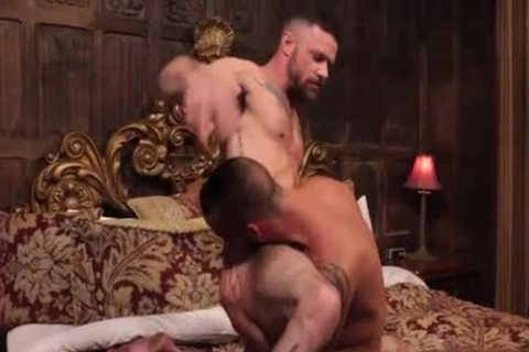 Hunks Love pounding unfathomable