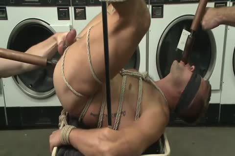 bdsm - avid Laundry Room