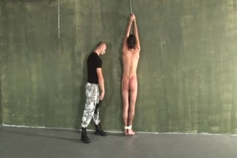 Humiliating punishment thrashing 1