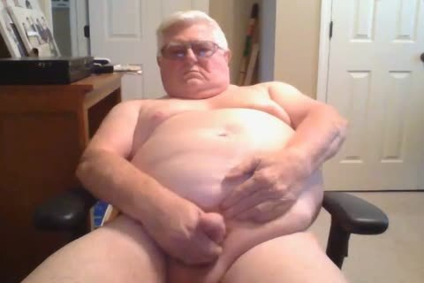 daddy man wank On cam