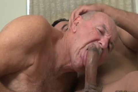 Free mature gay video