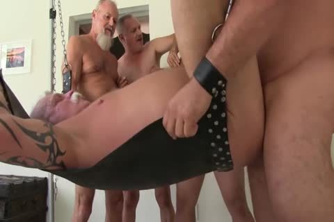 A Great raw Daddy Fuckfest