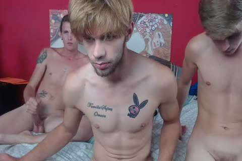 Dudeboxxx - Chaturbate Two