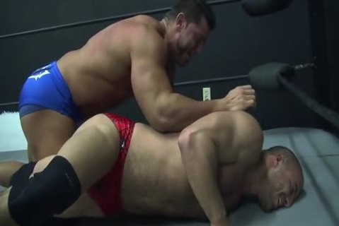 more slutty Wrestling guys