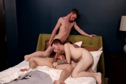 twinks 3some
