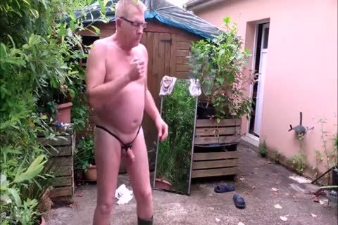 Genuine Exhibitionist Shows His underwear And greater quantity (part 1).mp4
