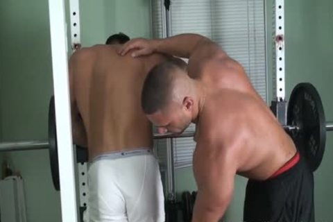 1-16 3 Muscle fastened And Worshipped