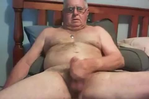 daddy man jack off On webcam