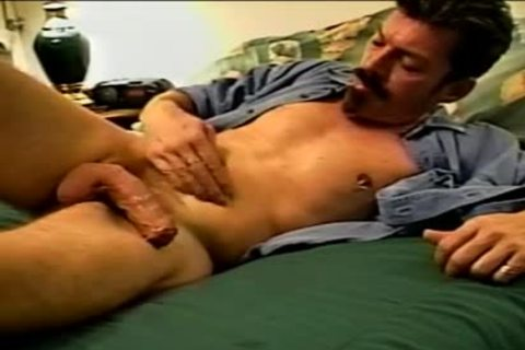 raw And big cocks - Scene 4
