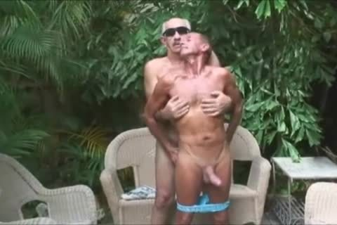 Gay oldmen video