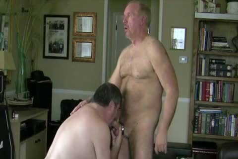 men sucking shlong And nailing
