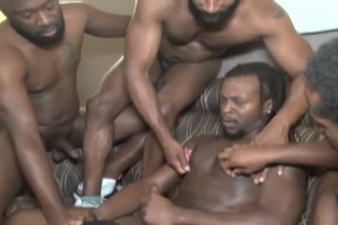 darksome orgy