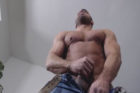 humongous dick homo blowjob stimulation And Facial