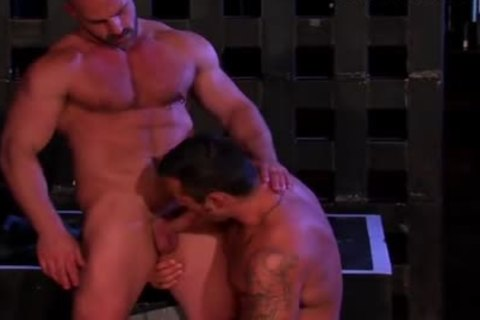 tight dudes fucking In The Club