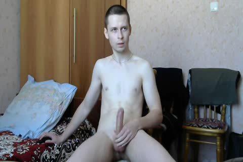 Masturbation - jerk off With sperm