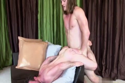 large 10-Pounder Son a bit of arse And cumshot