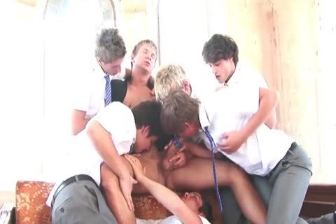 DucaDiMantua- THE pleasing SEMINARIANS - Sacred & oral joy orgy