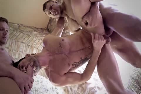 bare Muscle Sex In The outdoors
