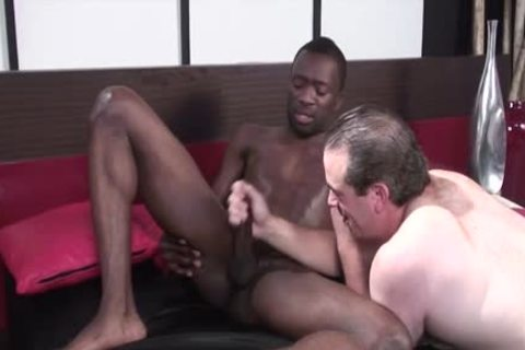 Delightsome latin lad acquires rimmed and nailed