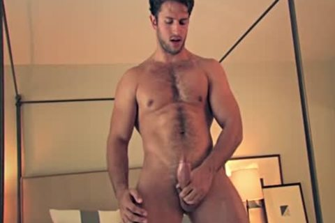Legend dudes Gavin Wolfe 03(Jeremiah Sanchez) - immodest Talk And hairy Solo